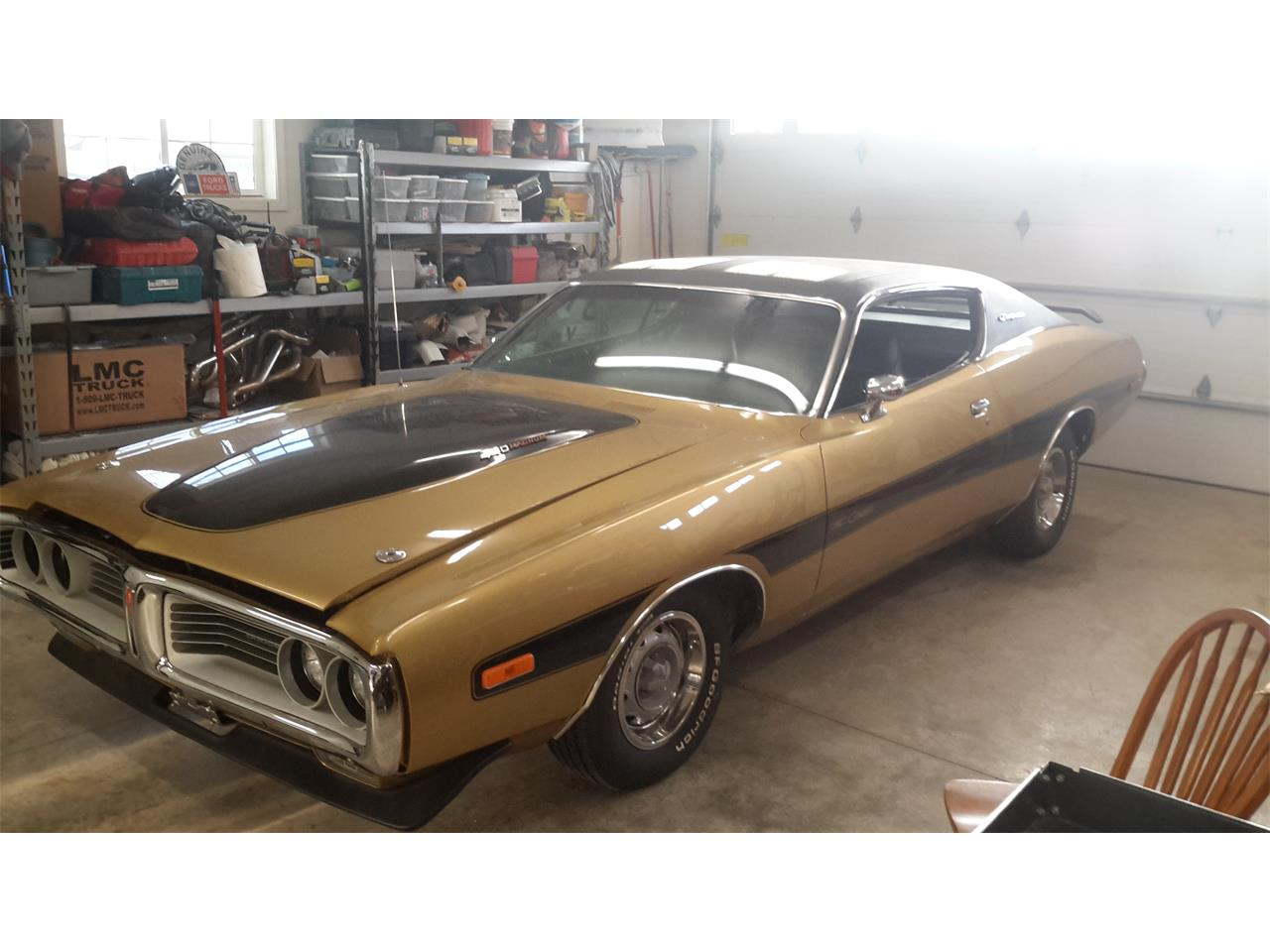 1972 Dodge Charger R T For Sale In Two Rivers Wi Classiccarsbay Com