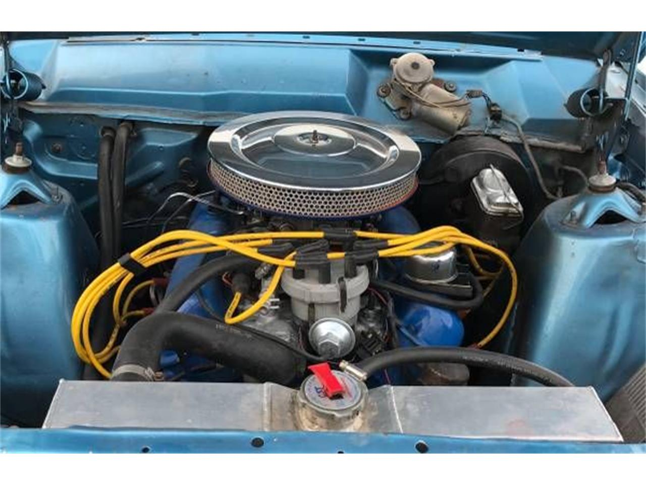1967 Ford Falcon for sale in Cadillac, MI – photo 17