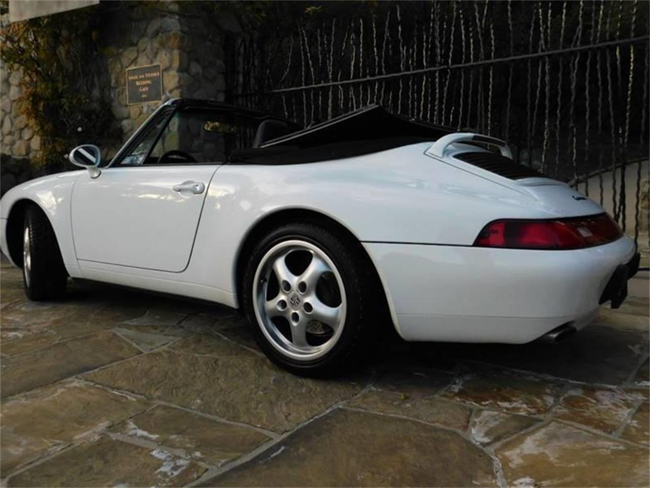 1995 Porsche 911 for sale in Santa Barbara, CA – photo 5