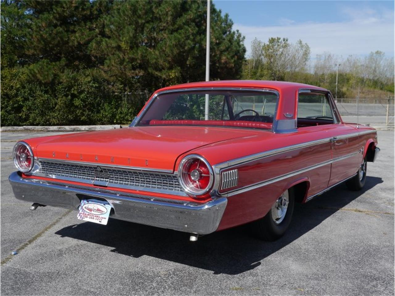 1963 Ford Galaxie 500 for sale in Alsip, IL – photo 65