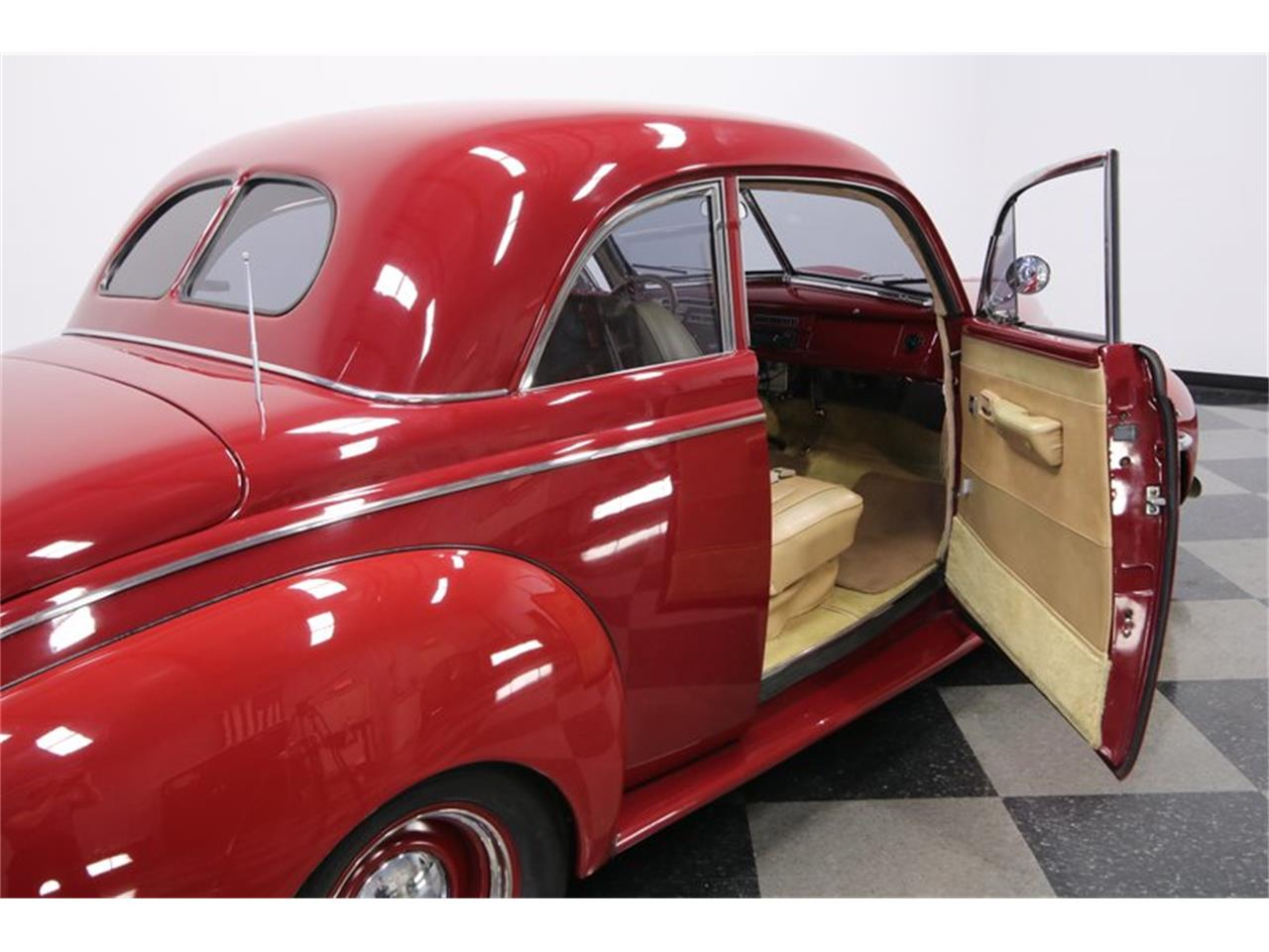 1940 Mercury Coupe for sale in Lutz, FL – photo 58