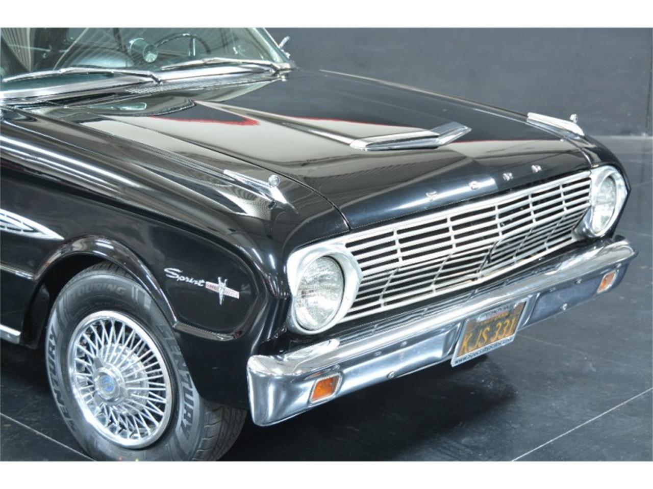 1963 Ford Falcon for sale in Milpitas, CA – photo 72