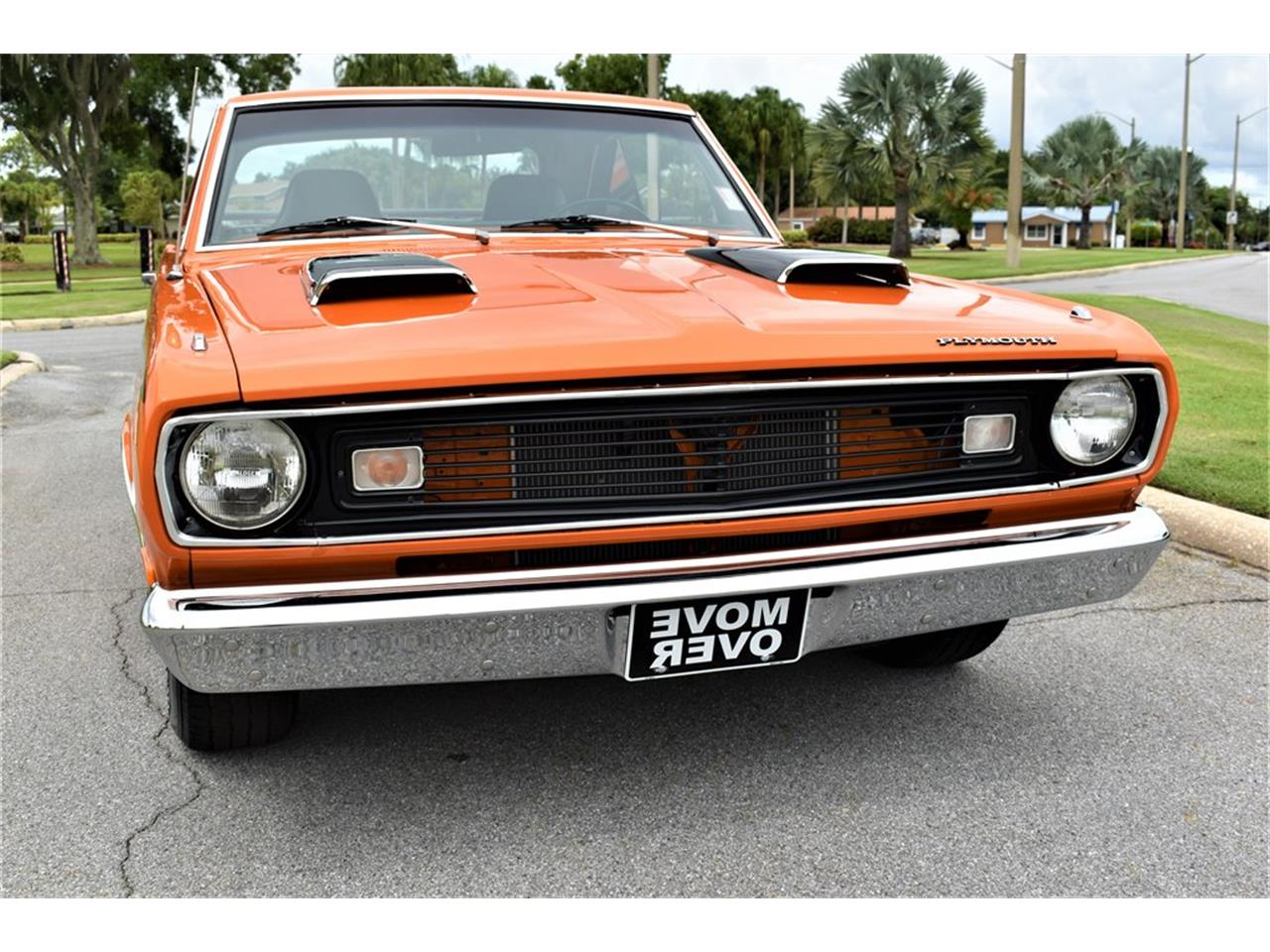 1972 Plymouth Scamp for sale in Lakeland, FL – photo 30