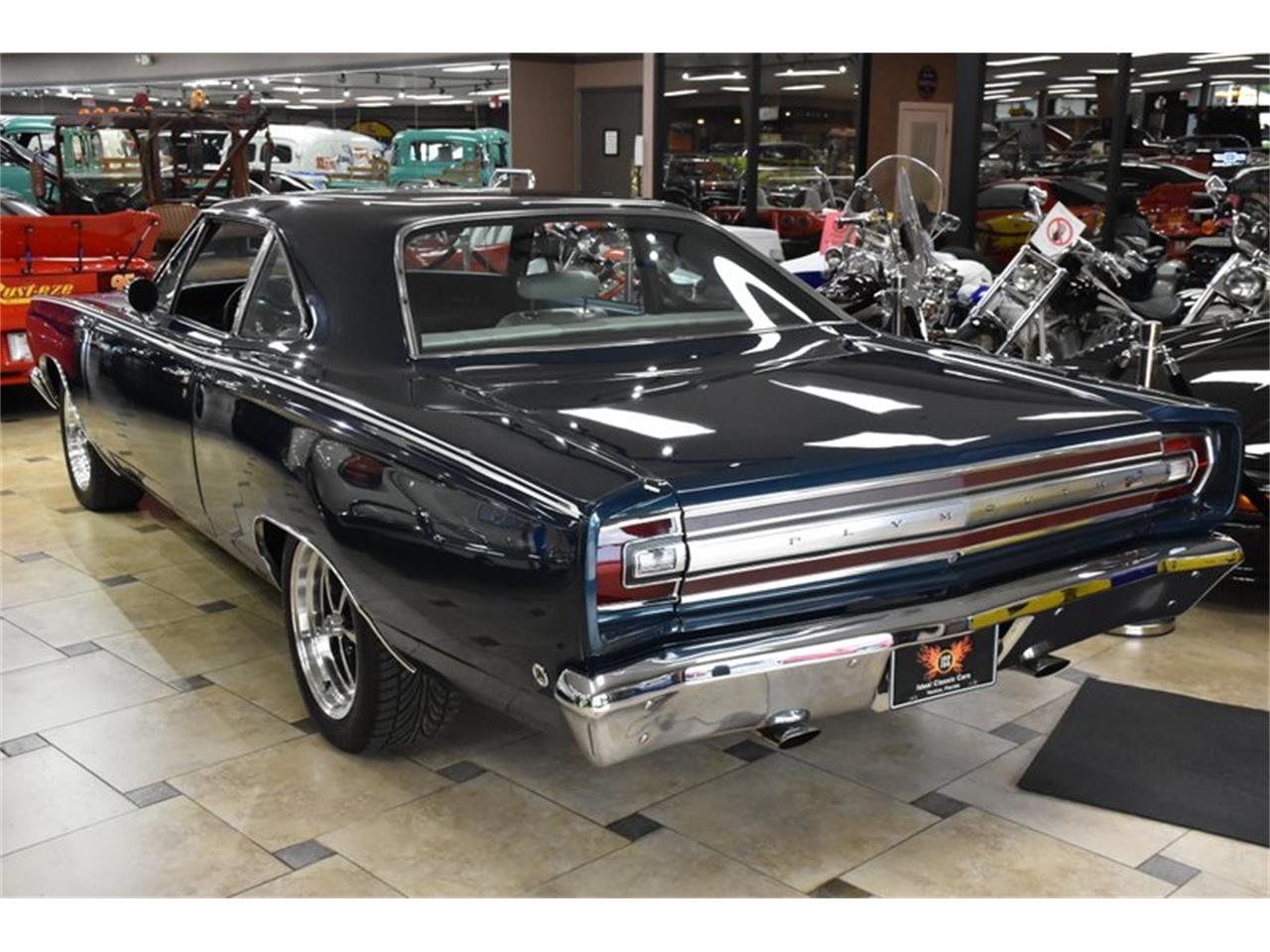 1968 Plymouth Road Runner for sale in Venice, FL – photo 6