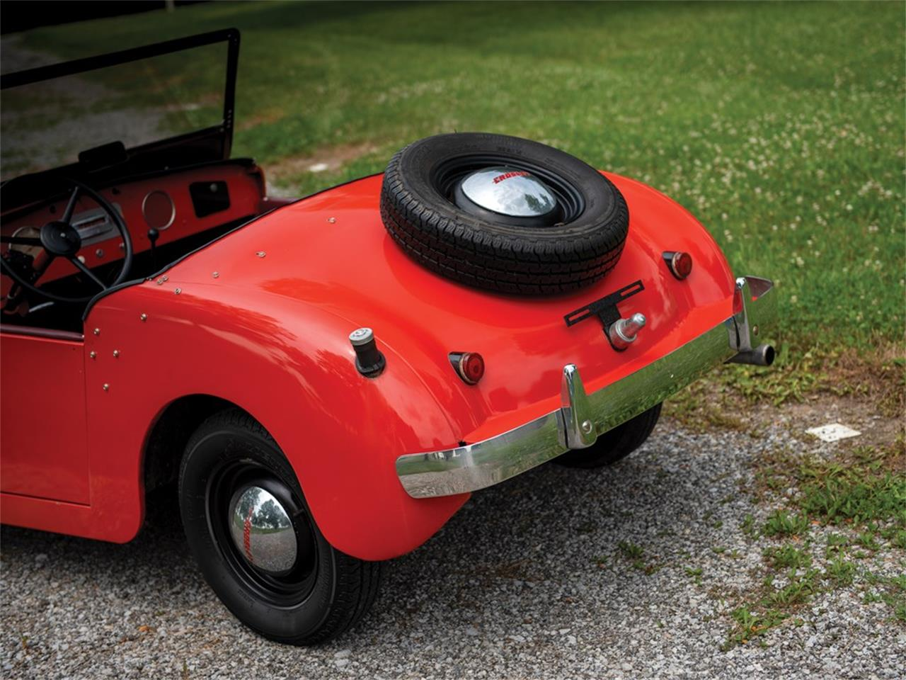 1951 Crosley Hotshot for sale in Auburn, IN – photo 9