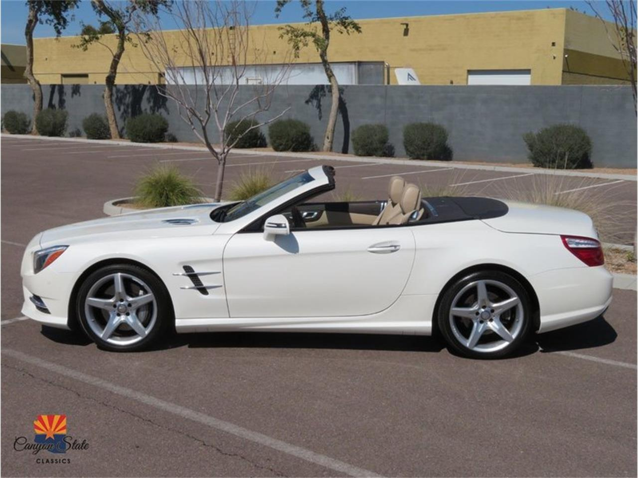 2013 Mercedes-Benz SL-Class for sale in Tempe, AZ – photo 14