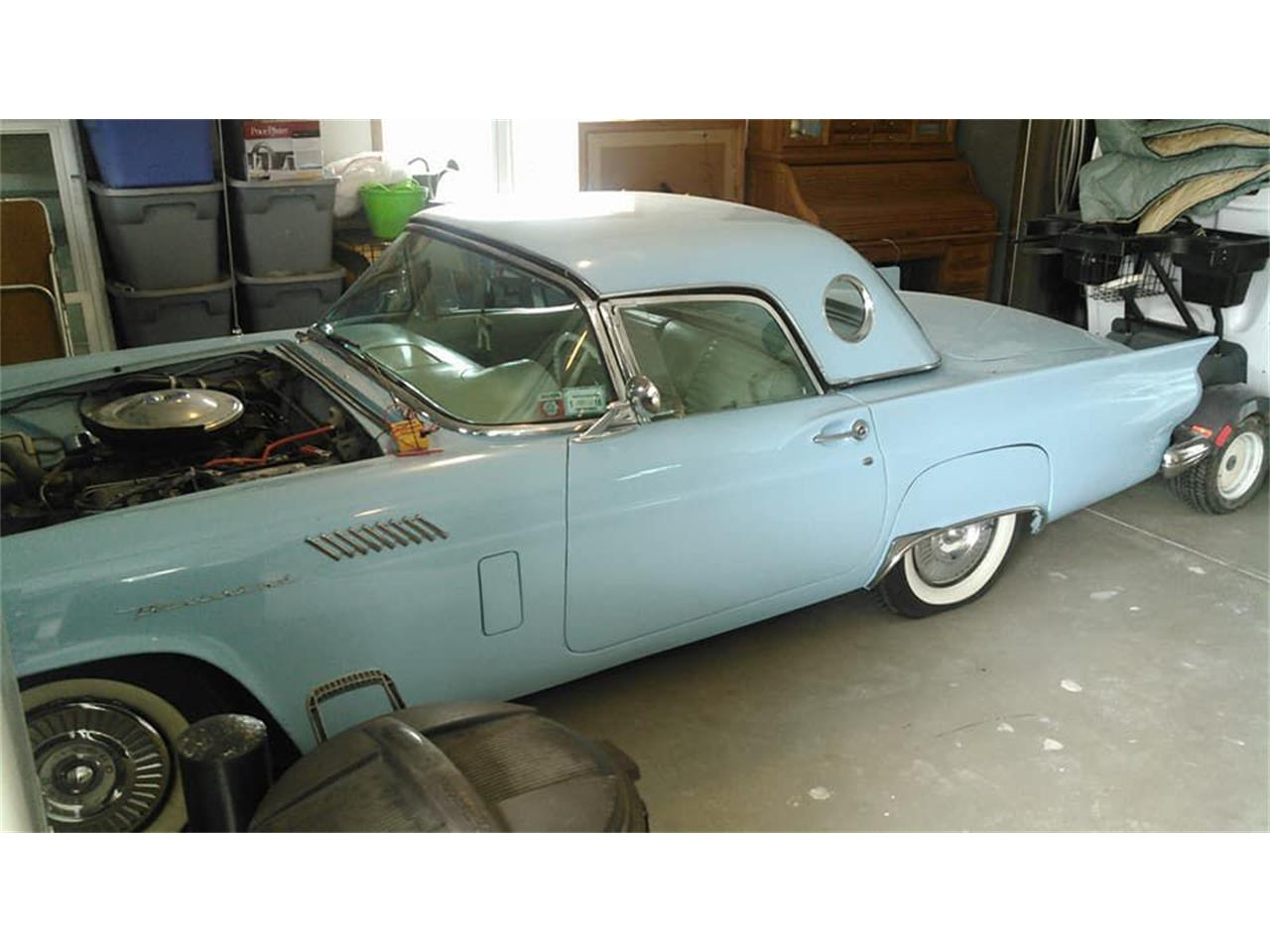 1957 Ford Thunderbird for sale in West Pittston, PA – photo 5
