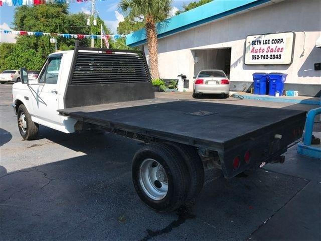 1995 Ford F350 for sale in Tavares, FL – photo 5