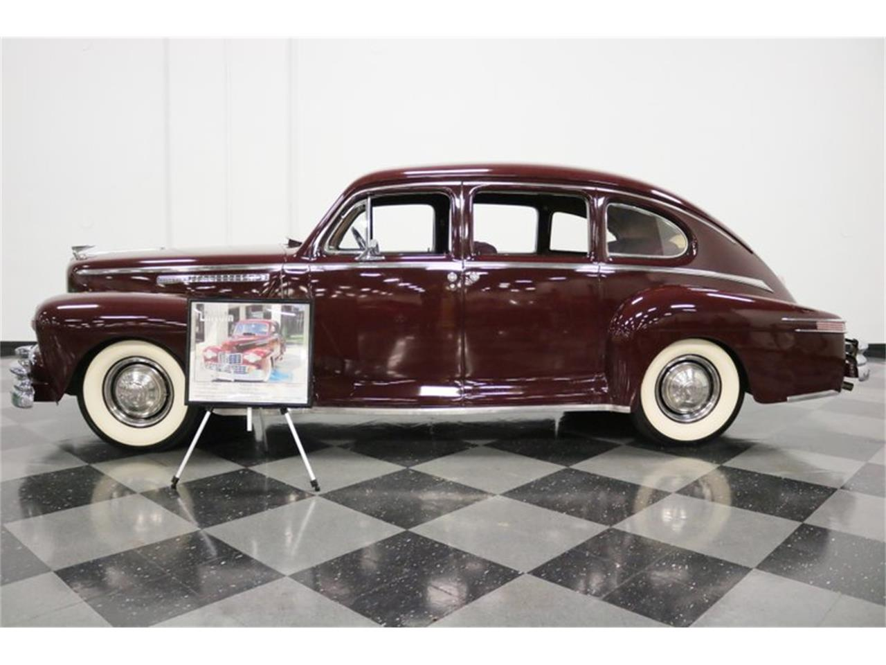 1946 Lincoln Zephyr for sale in Ft Worth, TX – photo 81
