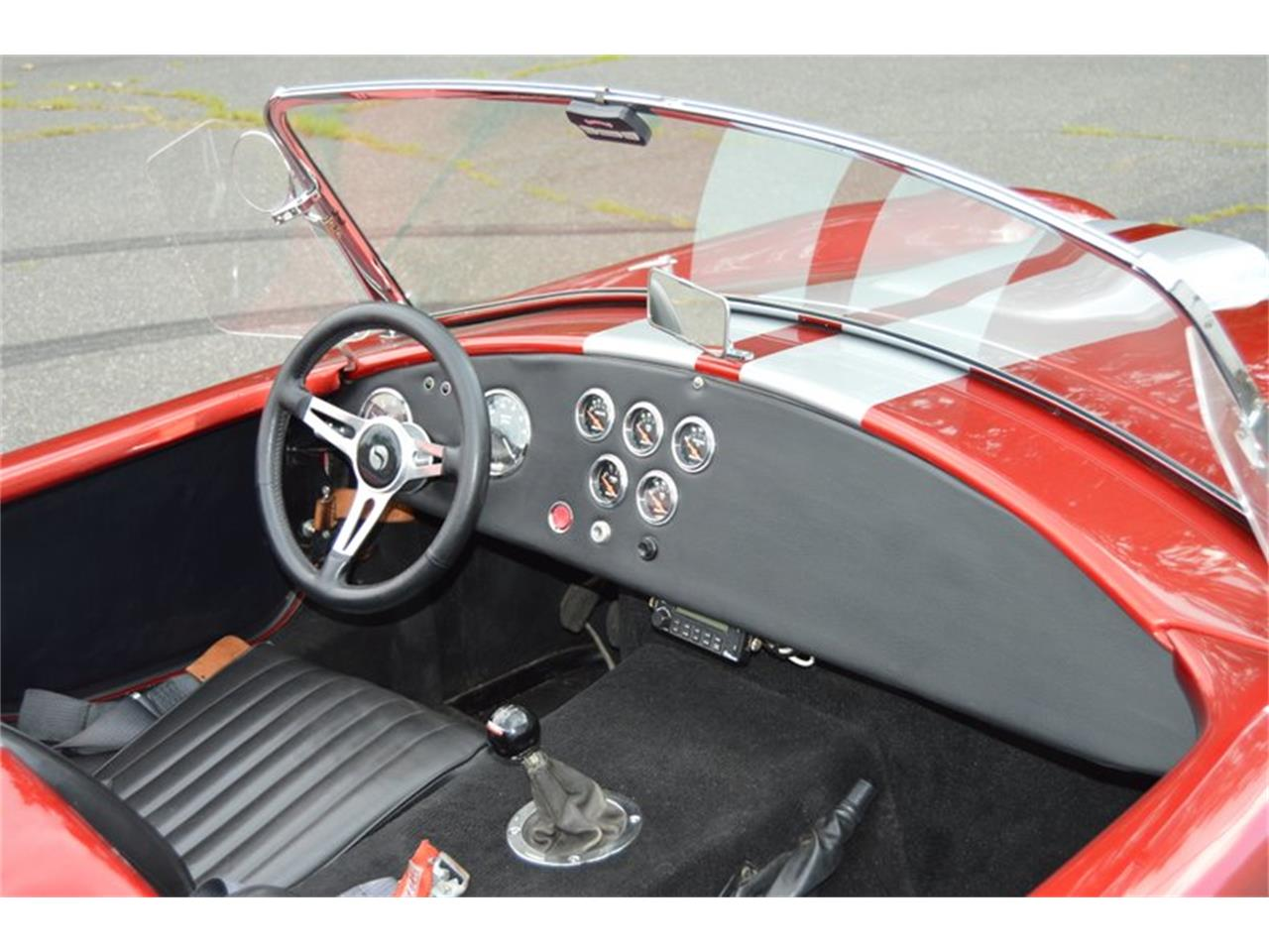 1965 Factory Five Cobra for sale in Springfield, MA – photo 9