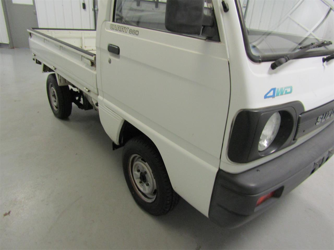 1991 Suzuki Carry for sale in Christiansburg, VA – photo 29