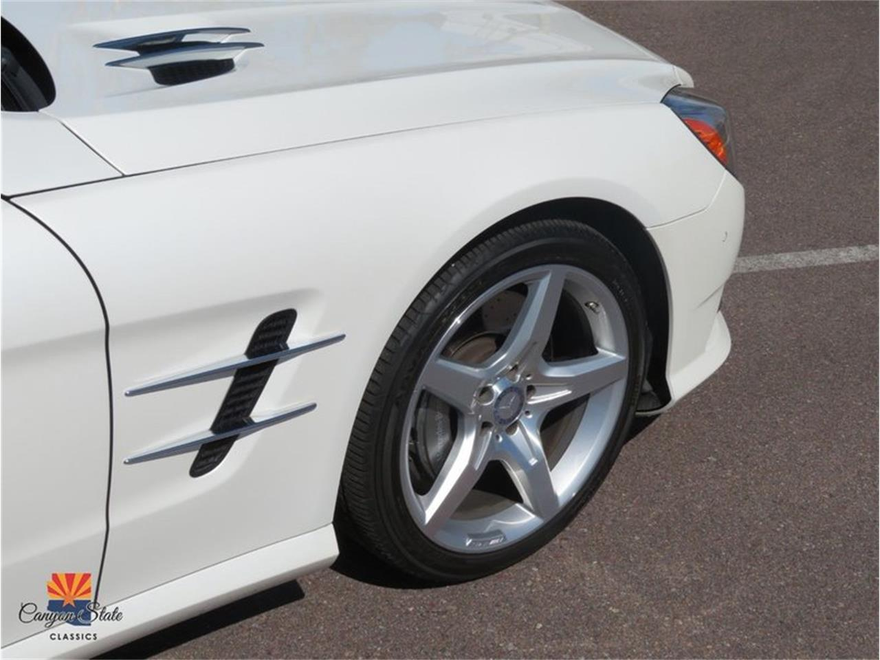 2013 Mercedes-Benz SL-Class for sale in Tempe, AZ – photo 45
