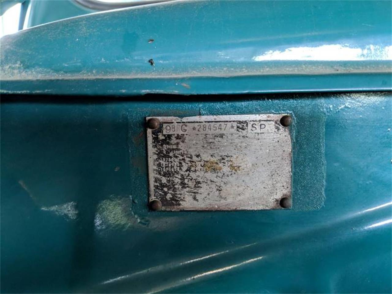 1950 Ford F1 for sale in St. Charles, IL – photo 26