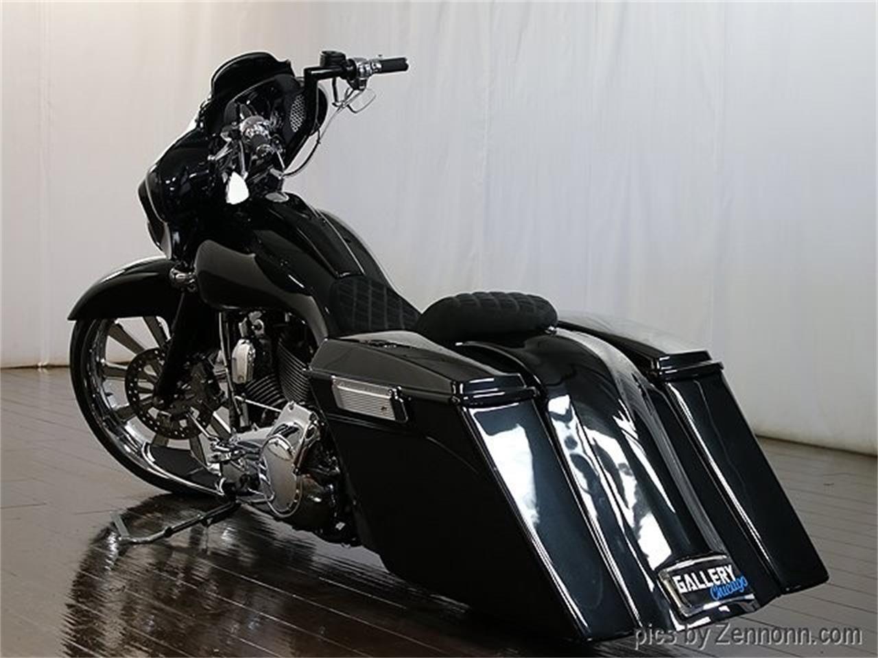 2007 Harley Davidson Street Glide For Sale In Addison Il