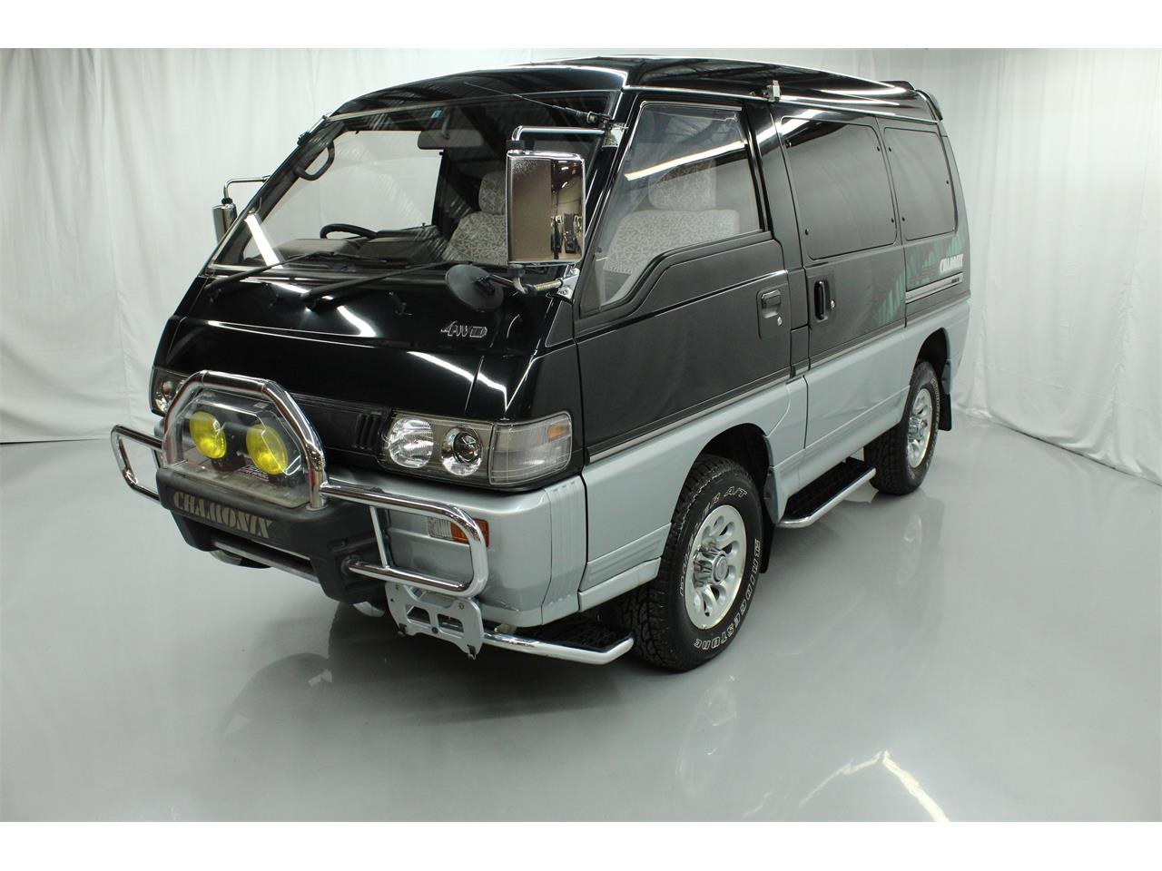 1992 Mitsubishi Delica for sale in Christiansburg, VA – photo 5