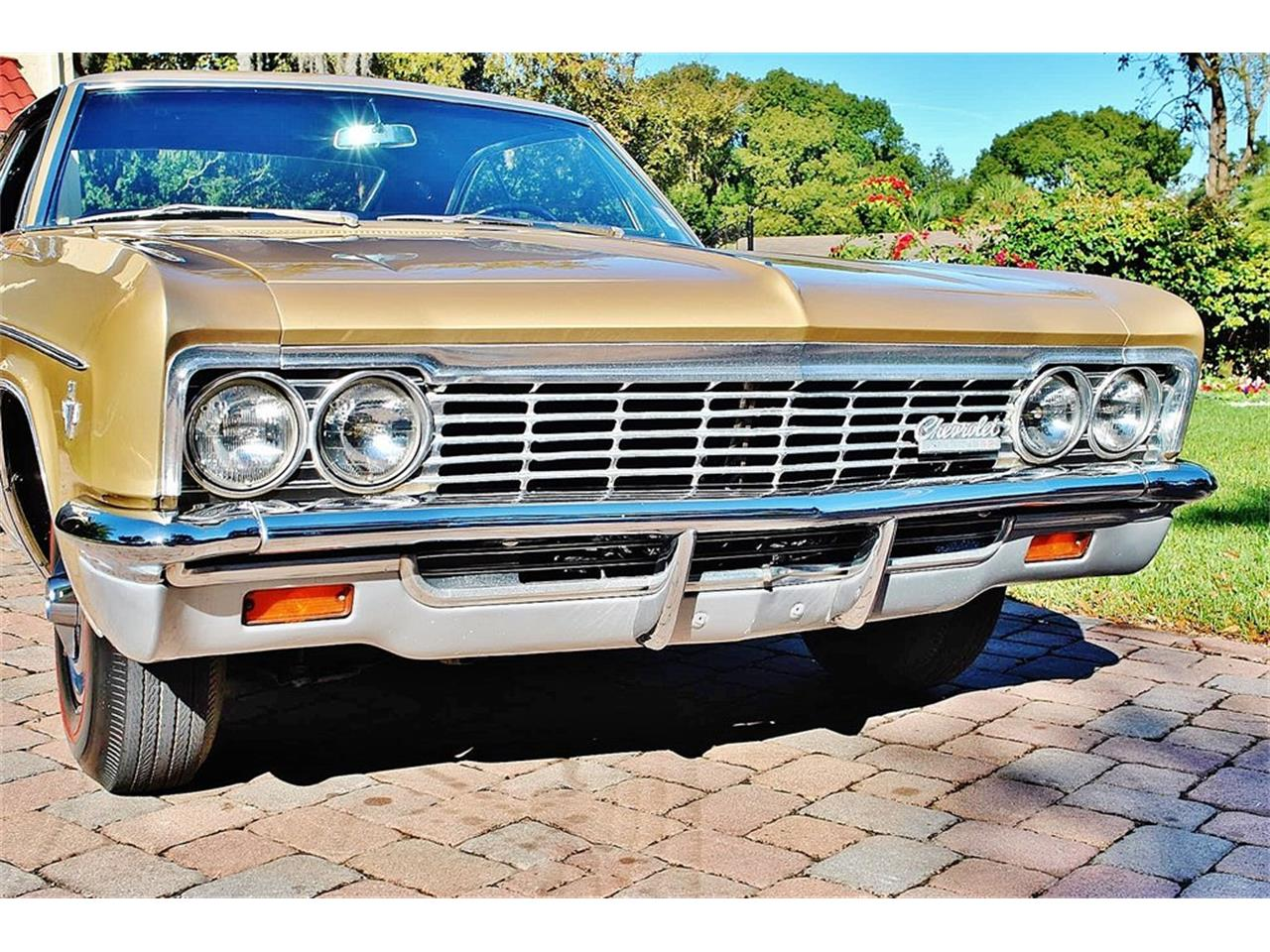 1966 Chevrolet Impala SS for sale in Lakeland, FL – photo 6
