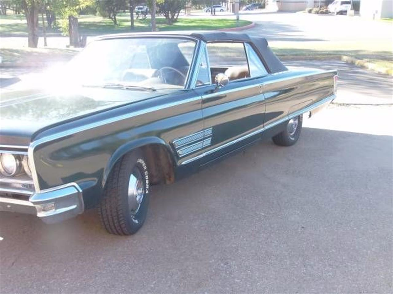 1966 Chrysler 300 for sale in Cadillac, MI – photo 8
