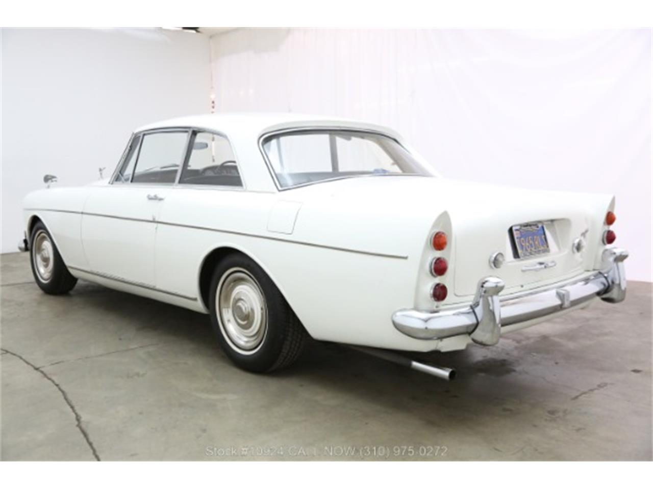 1965 Bentley S3 for sale in Beverly Hills, CA – photo 5