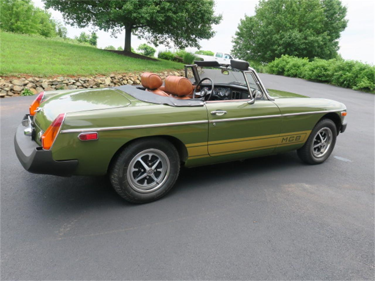 1975 MG MGB for sale in Leesburg, VA – photo 2