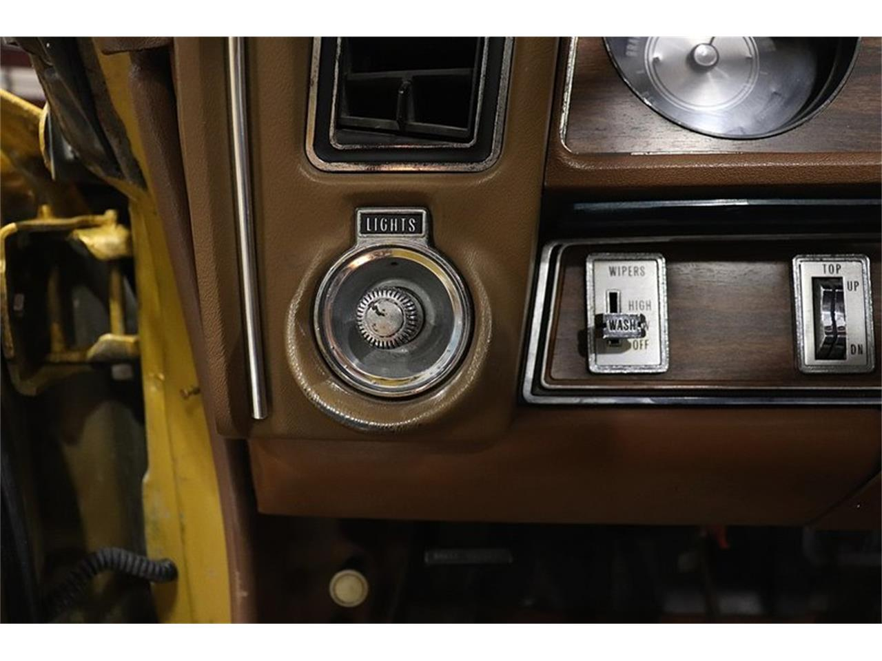 1972 Oldsmobile Cutlass for sale in Kentwood, MI – photo 41