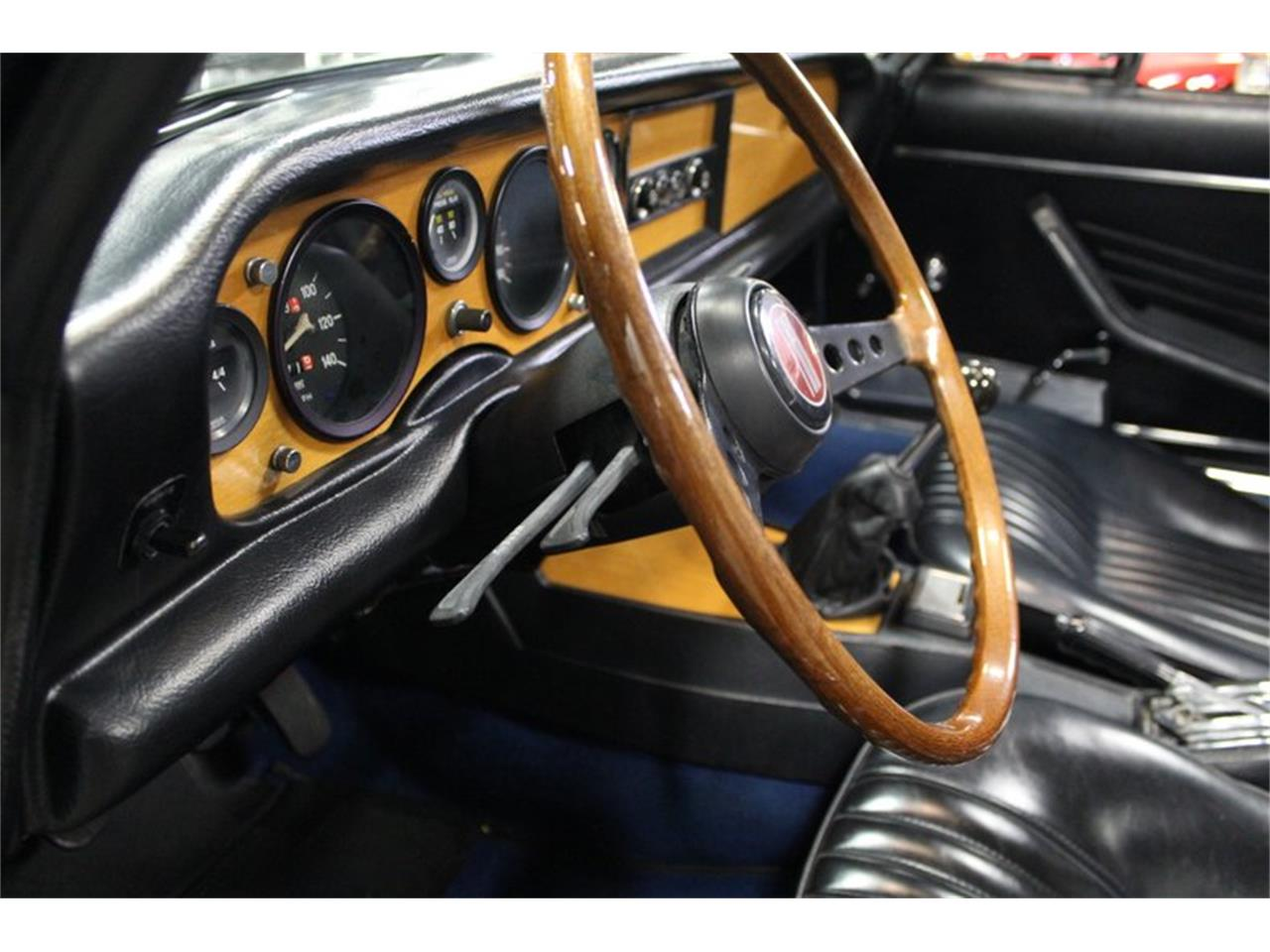1972 Fiat Spider for sale in Kentwood, MI – photo 47