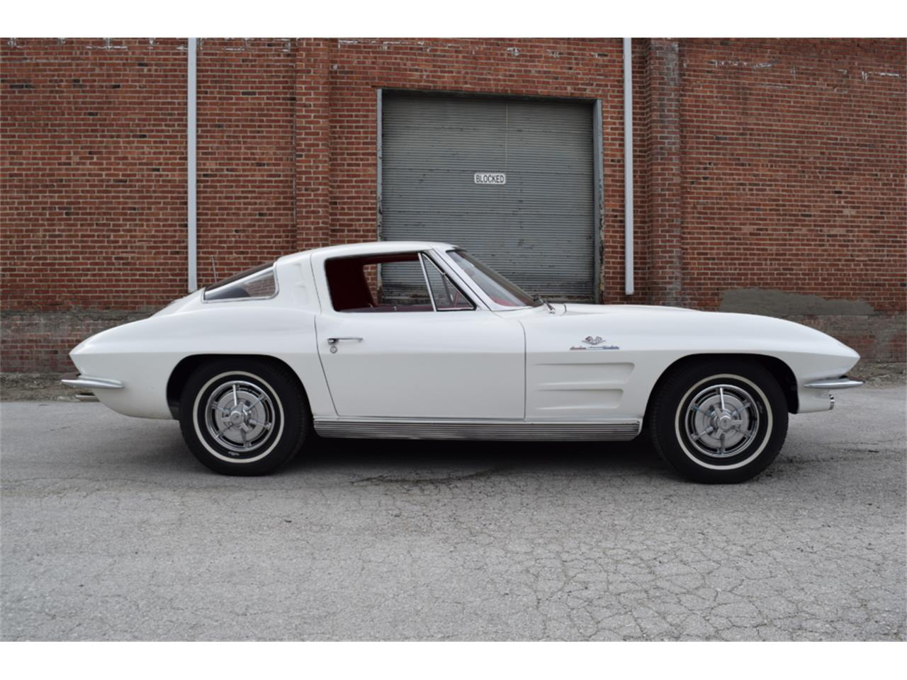 1963 Chevrolet Corvette for sale in N. Kansas City, MO – photo 4
