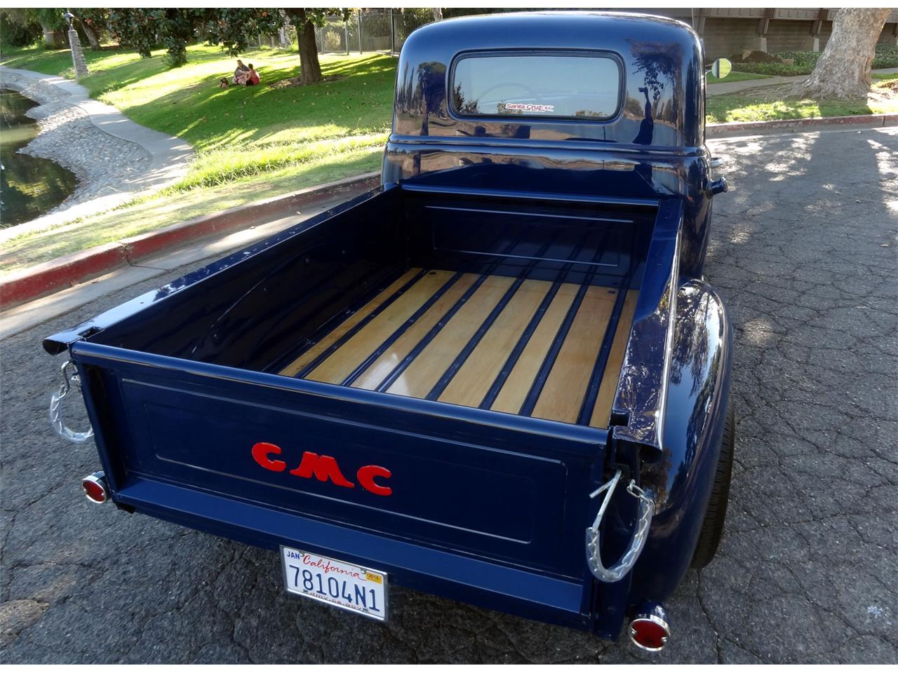 1954 GMC 100 for sale in Olivehurst, CA – photo 6