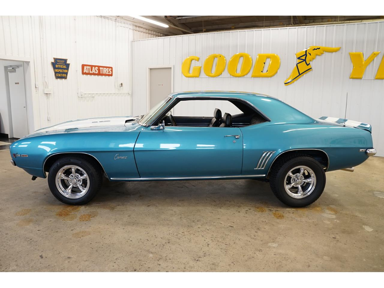 1969 Chevrolet Camaro for sale in Homer City, PA – photo 3