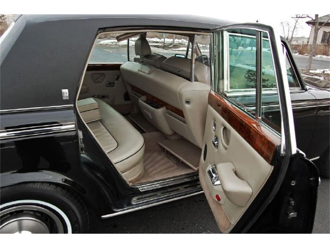 1973 Rolls-Royce Silver Shadow for sale in Carey, IL – photo 29
