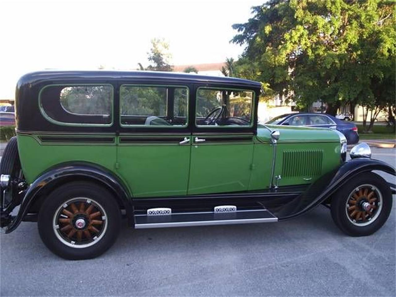 1929 REO Flying Cloud for sale in Cadillac, MI