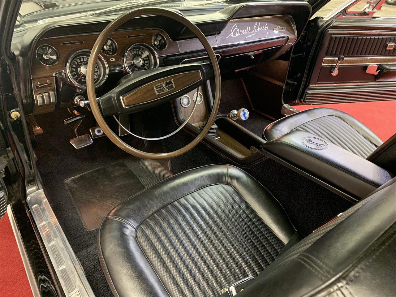 1968 Ford Mustang for sale in Lancaster , SC – photo 57