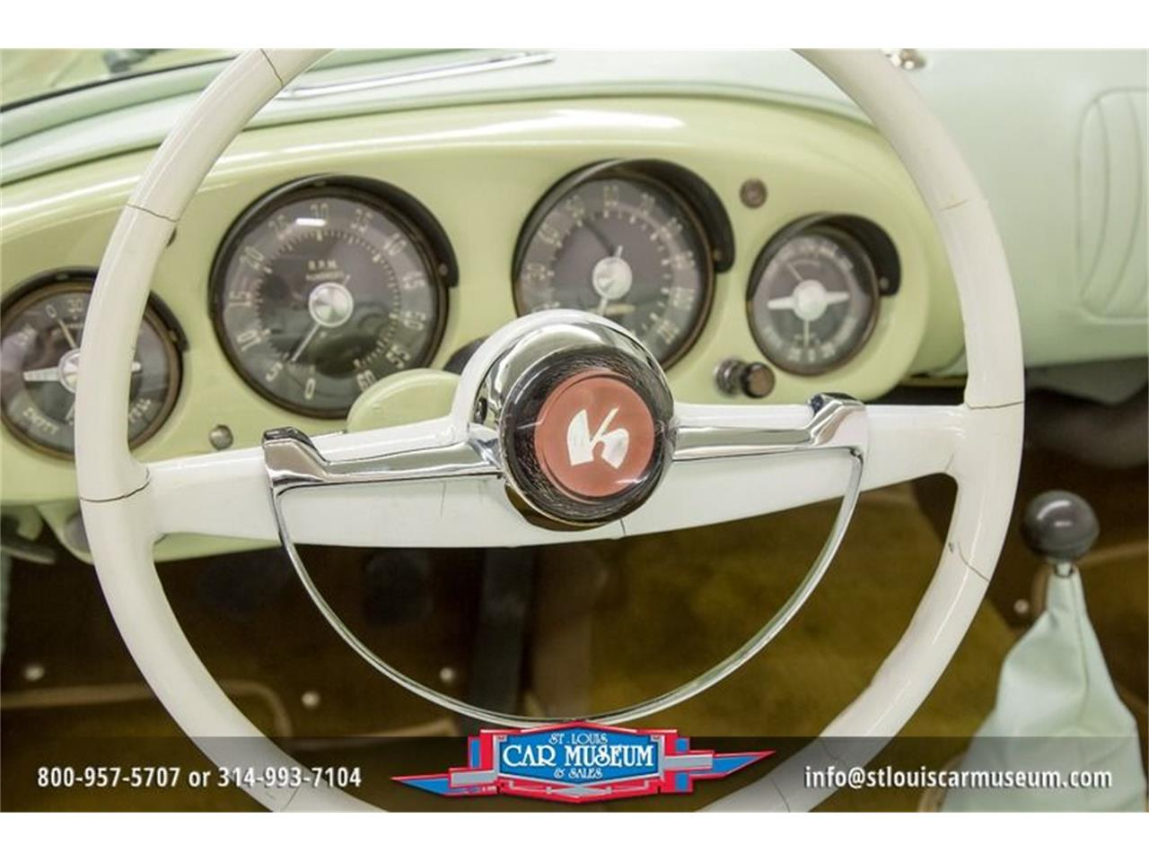 1954 Kaiser Darrin for sale in St. Louis, MO – photo 54