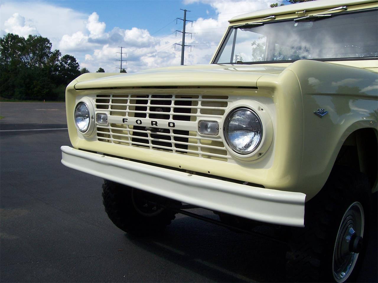 1966 Ford Bronco for sale in Alpharetta, GA – photo 16