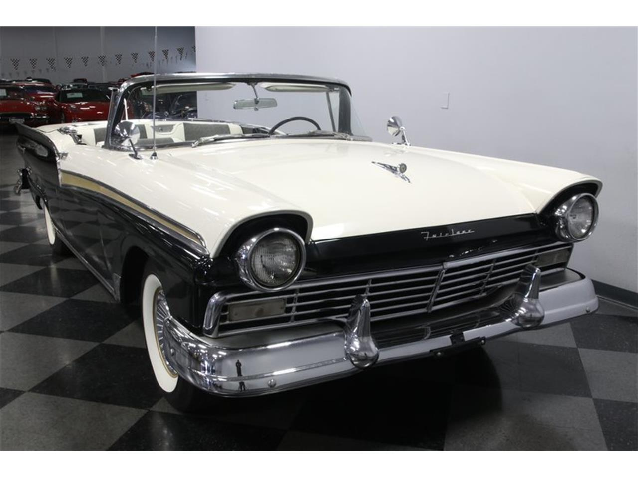 1957 Ford Skyliner for sale in Concord, NC – photo 17