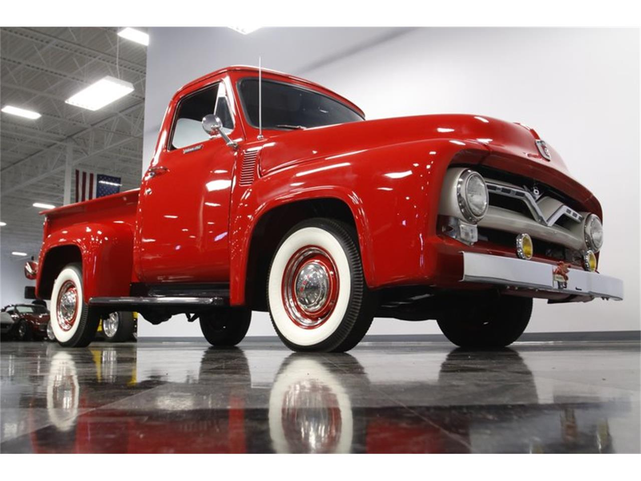 1955 Ford F100 for sale in Concord, NC – photo 26
