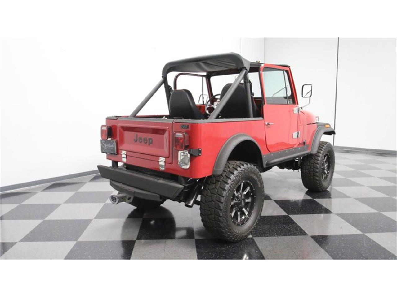 1982 Jeep CJ7 for sale in Lithia Springs, GA – photo 13
