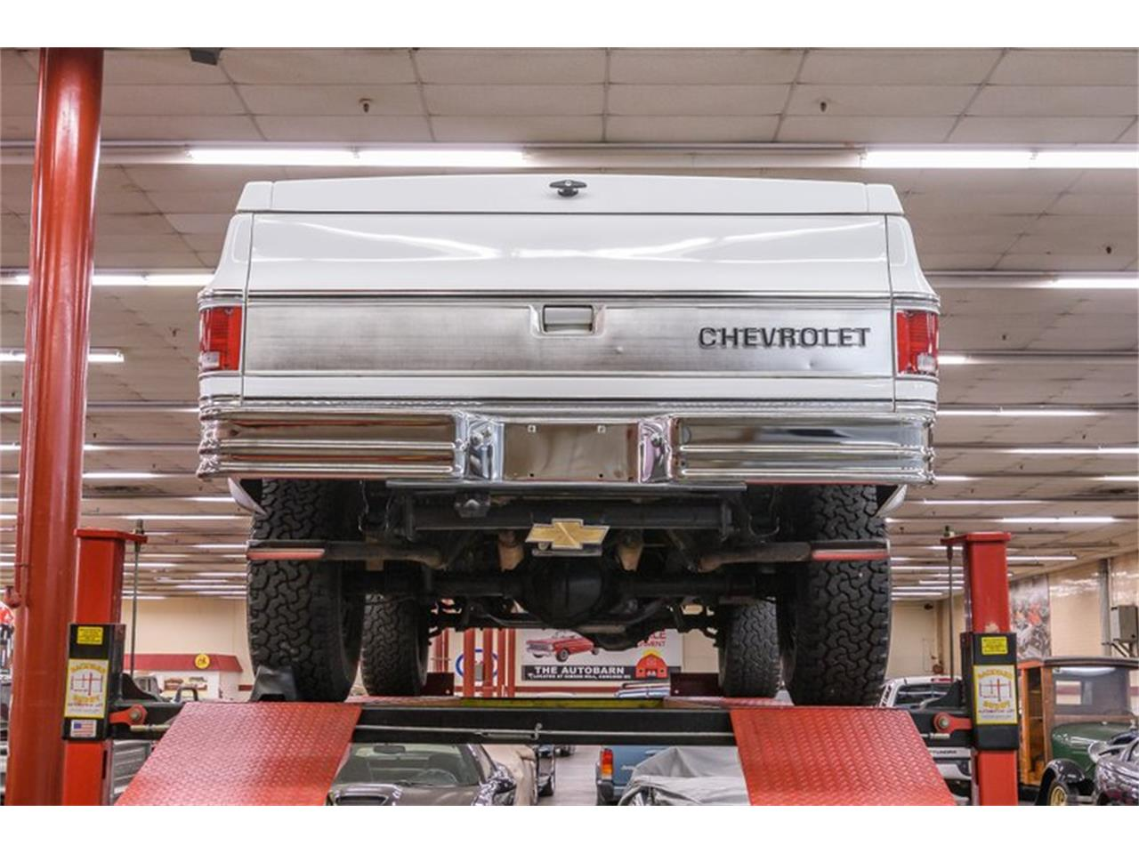 1978 Chevrolet C10 for sale in Concord, NC – photo 36