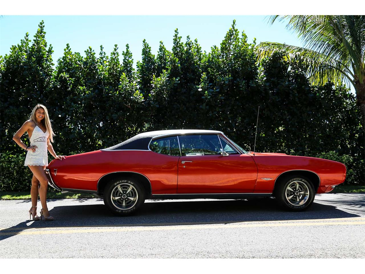1968 Pontiac GTO for sale in Fort Myers, FL – photo 19