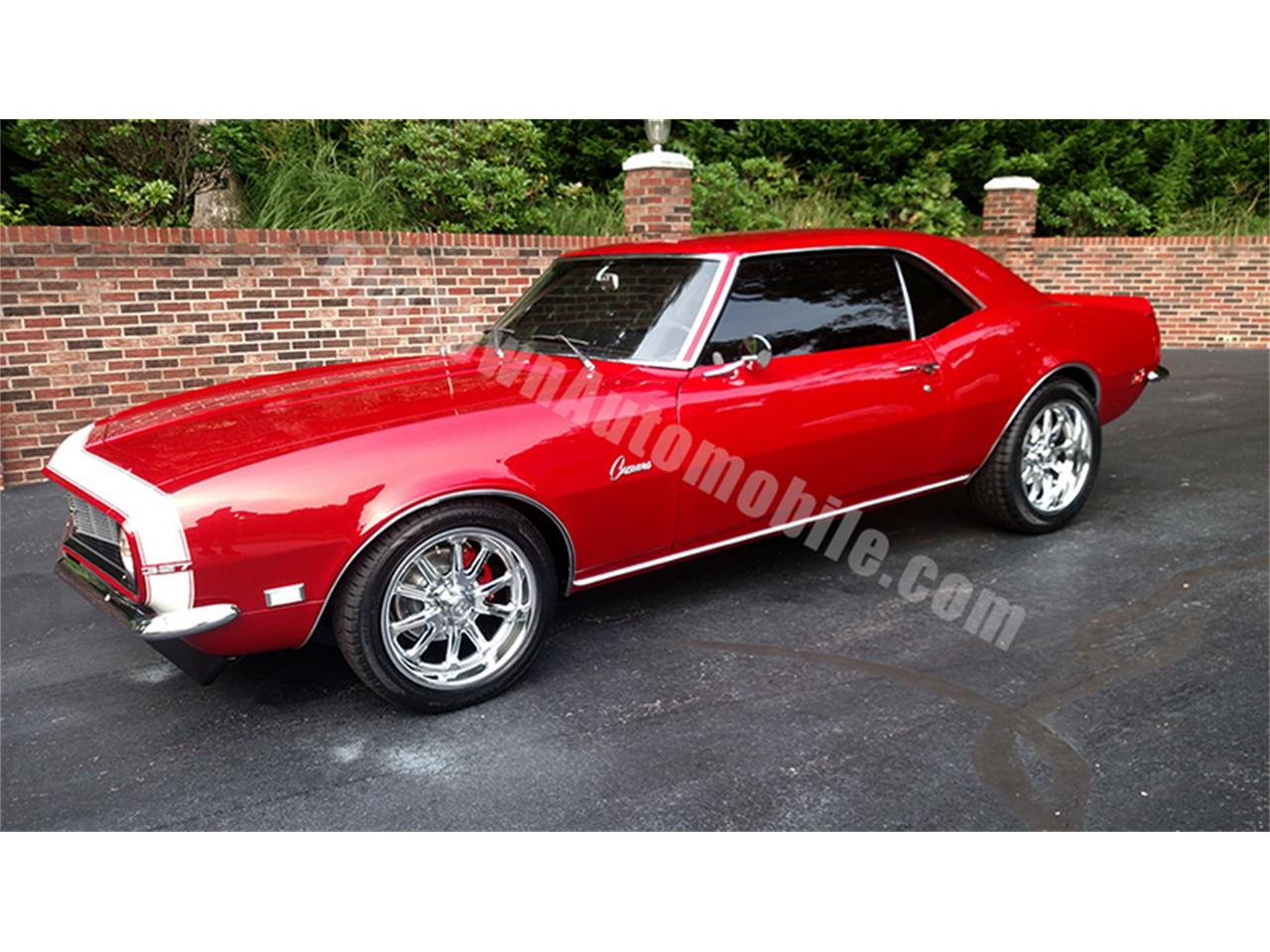 1968 Chevrolet Camaro for sale in Huntingtown, MD – photo 4