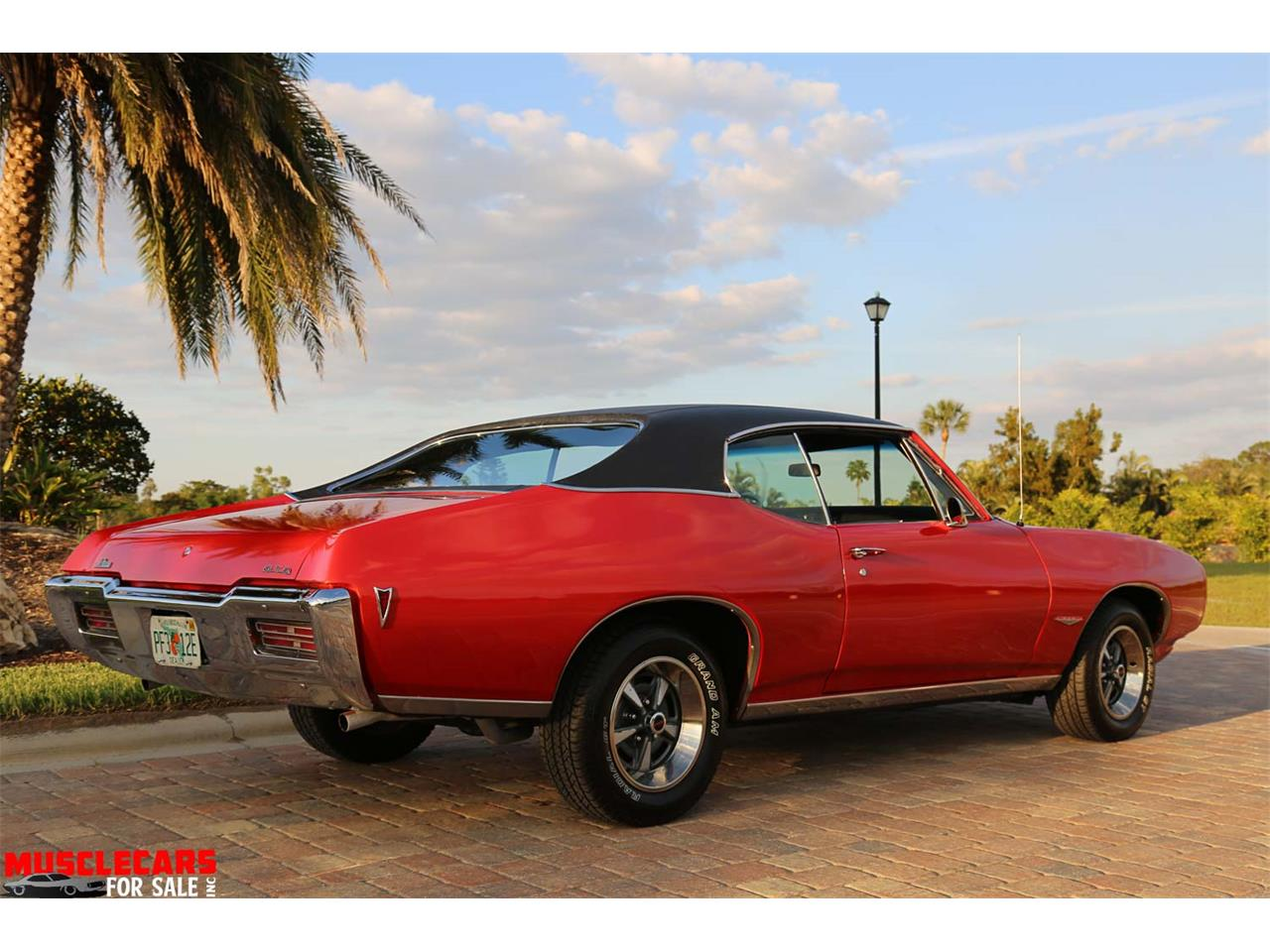 1968 Pontiac GTO for sale in Fort Myers, FL – photo 78