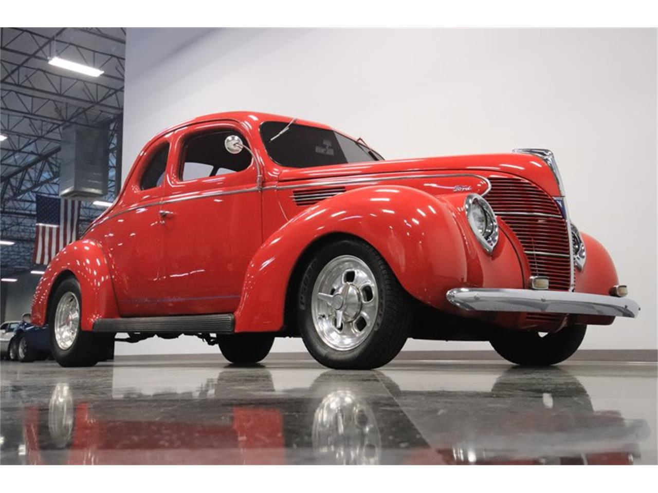 1939 Ford Business Coupe for sale in Mesa, AZ – photo 25