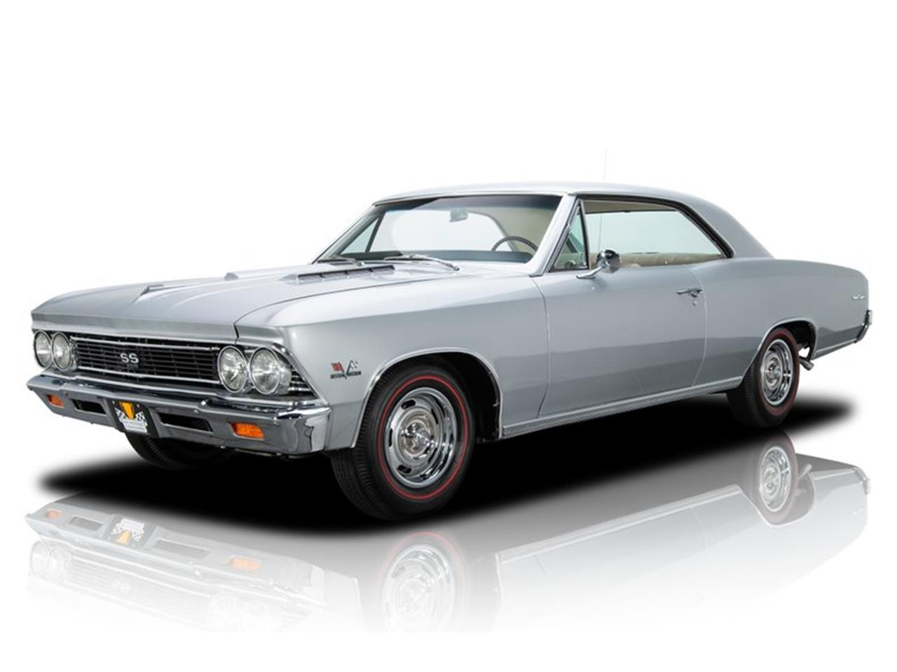 1966 Chevrolet Chevelle for sale in Charlotte, NC