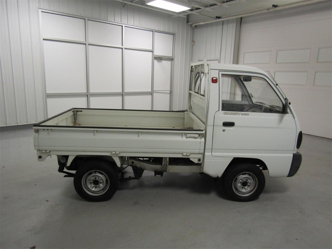 1991 Suzuki Carry for sale in Christiansburg, VA – photo 11