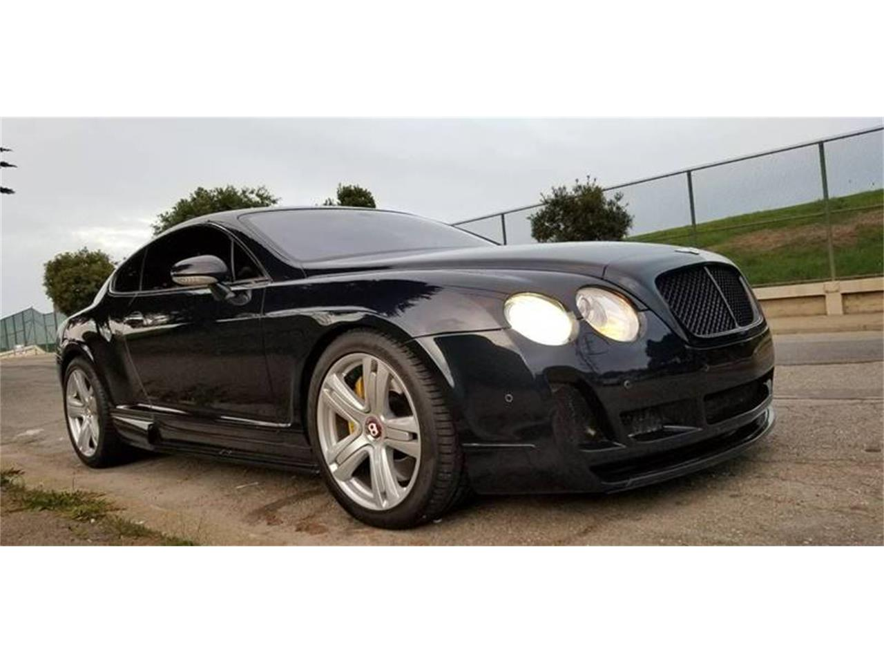 2006 Bentley Continental for sale in Long Island, NY – photo 3