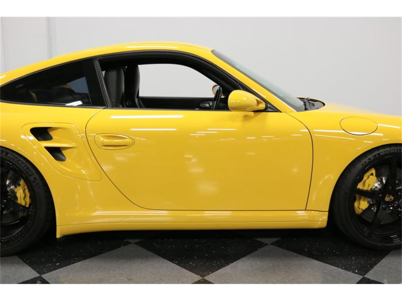 2007 Porsche 911 for sale in Ft Worth, TX – photo 36