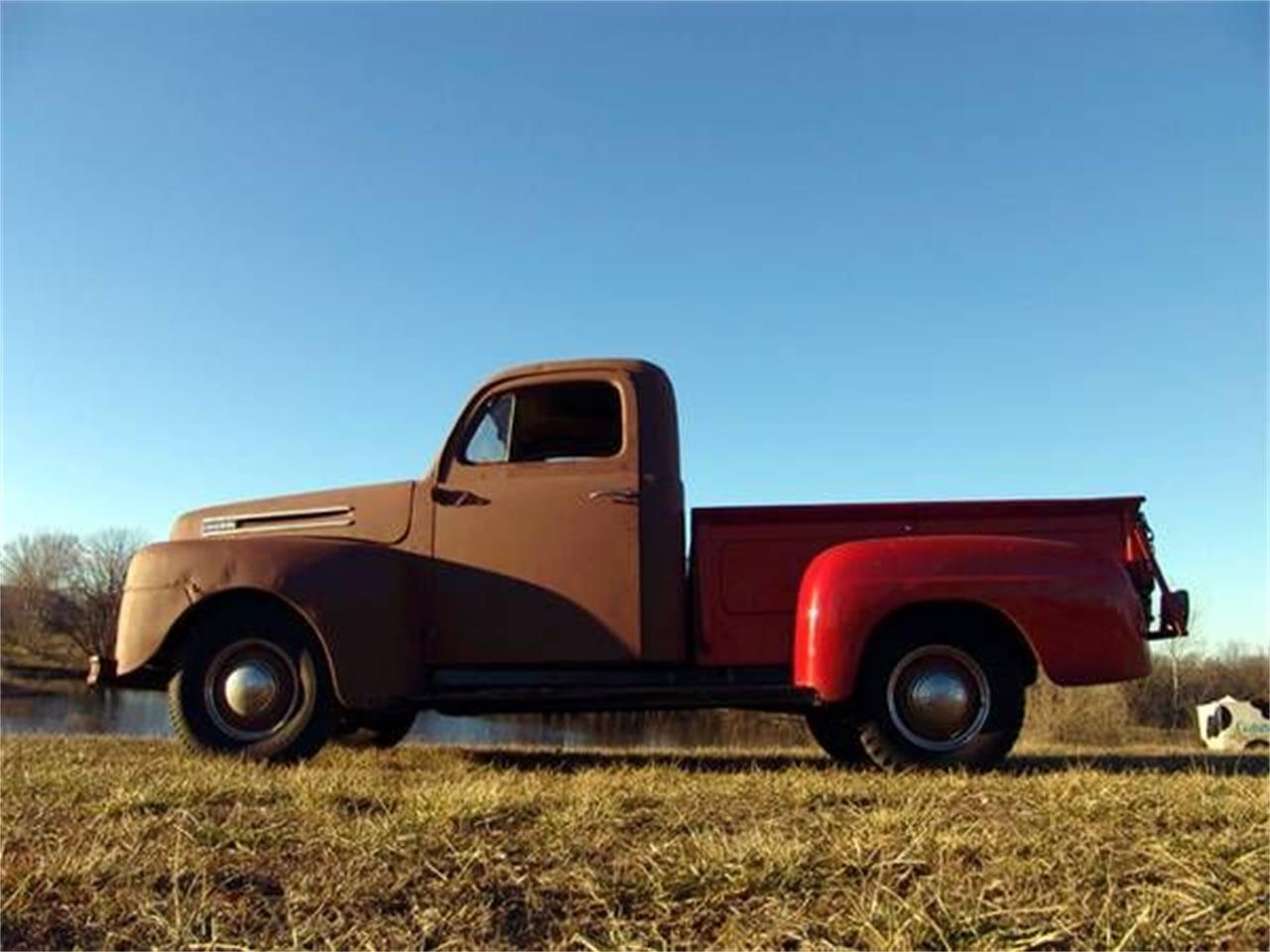1949 Ford F1 for sale in Cadillac, MI – photo 5