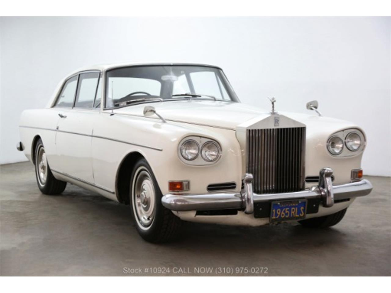 1965 Bentley S3 for sale in Beverly Hills, CA – photo 48