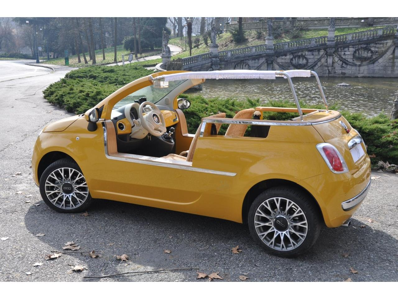 2015 Fiat 500 for sale in NEW YORK, NY – photo 2