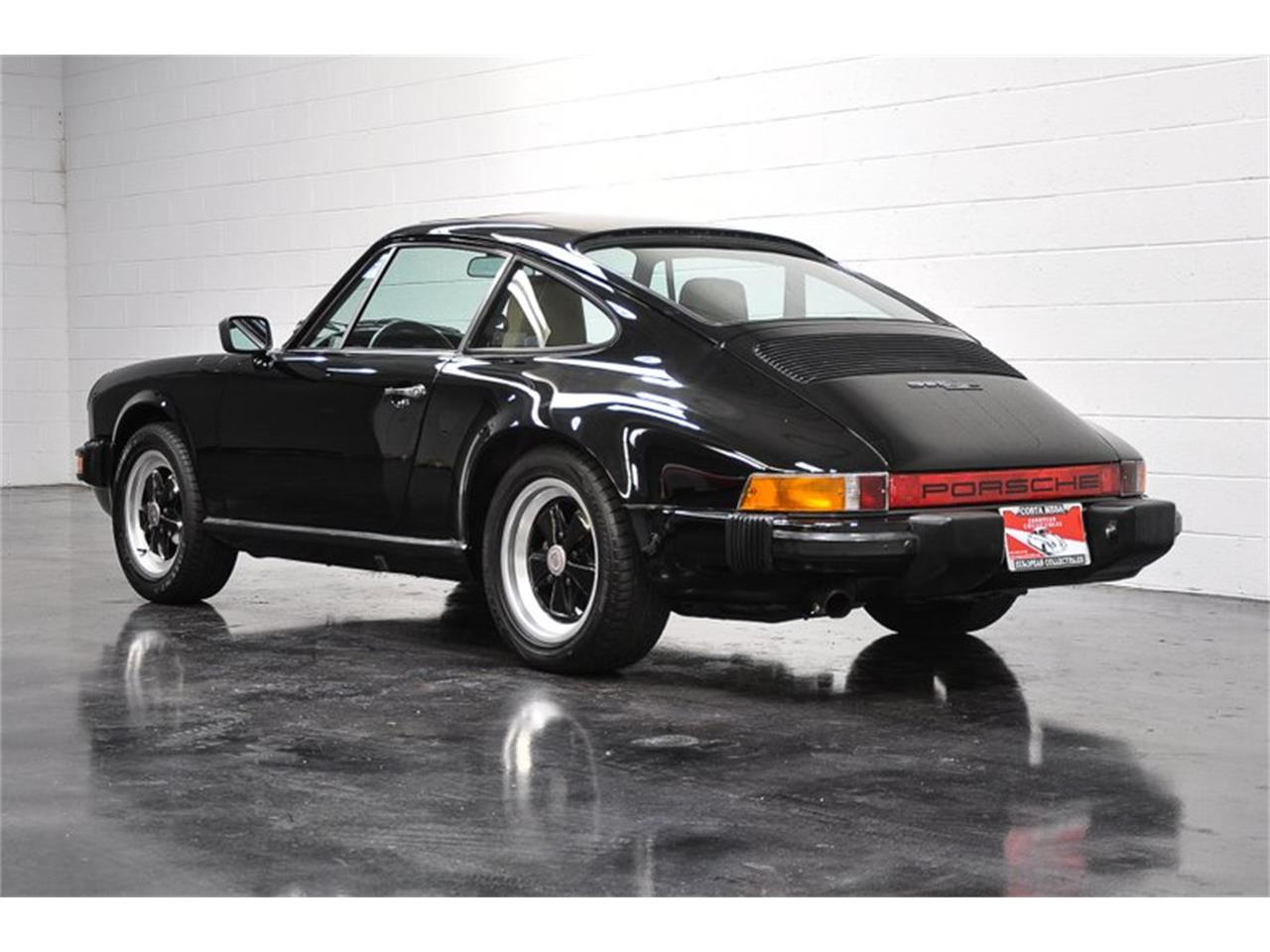 1978 Porsche 911SC for sale in Costa Mesa, CA – photo 3