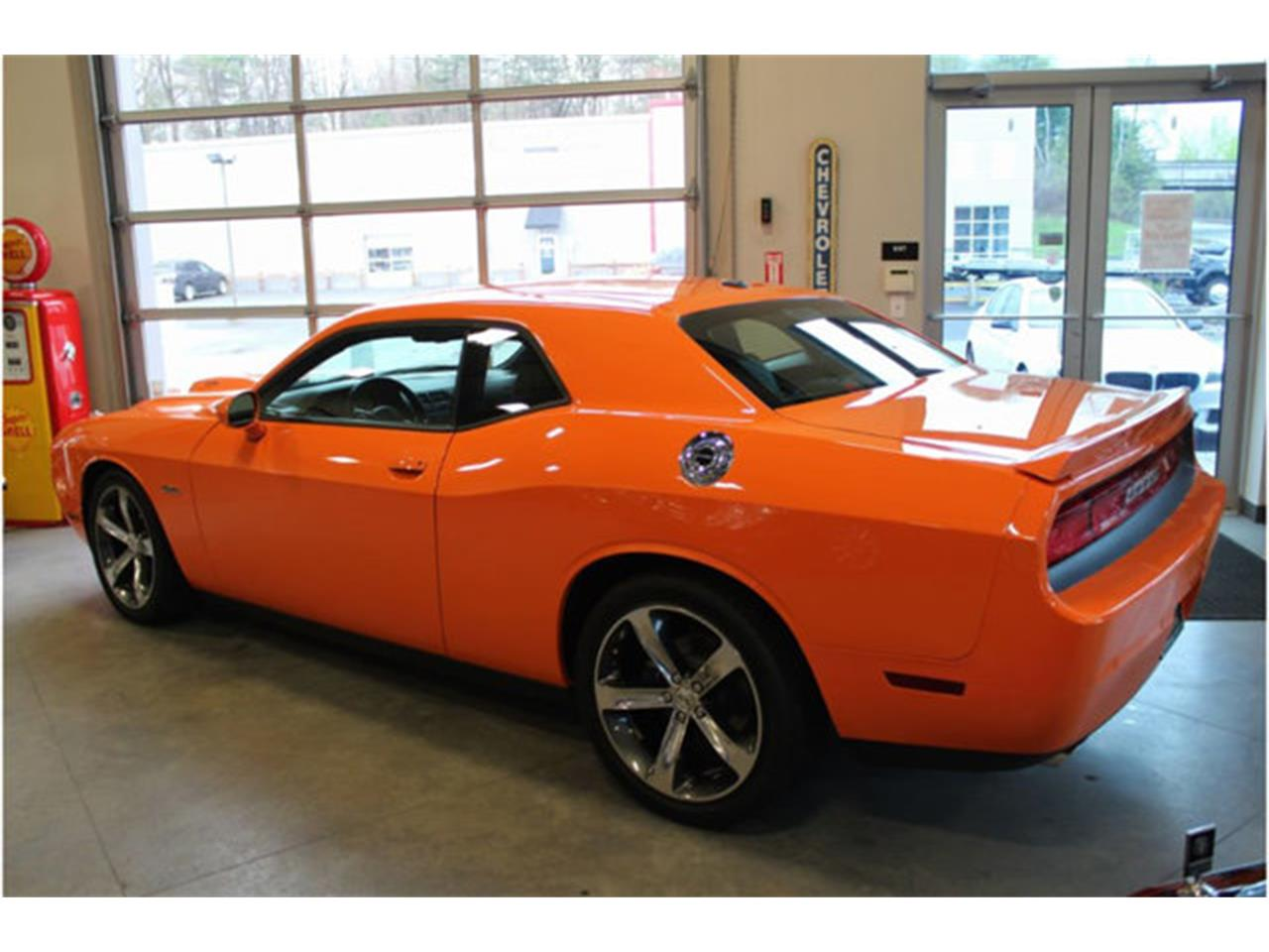 2014 Dodge Challenger for sale in Clifton Park, NY – photo 6